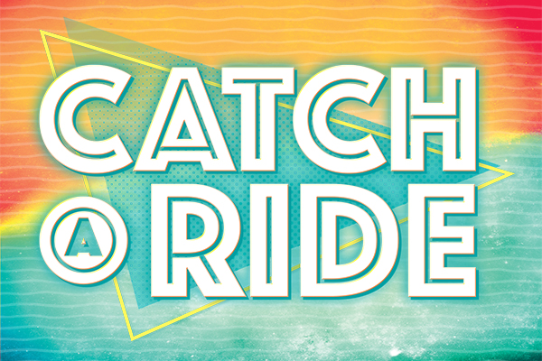 Catch a Ride