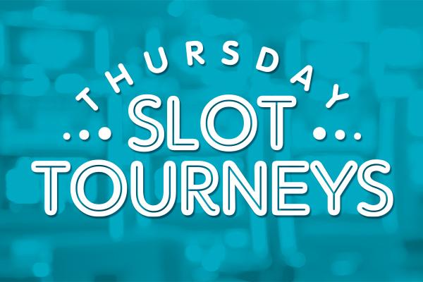 Thursday Slots